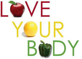 Lean for summer, love your body