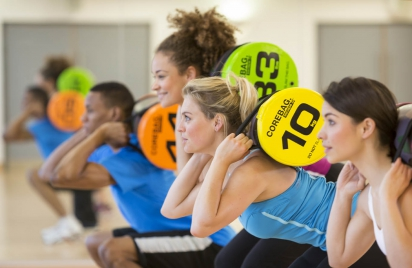 lean for summer, hiit training